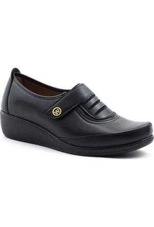 Wanetti 1312 Kadın Comfort Ayakkabı