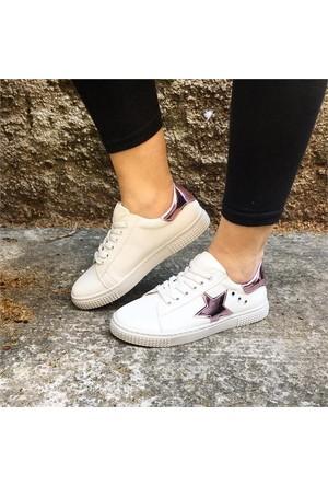 Shop and Shoes Bayan Ayakkabı 174-333