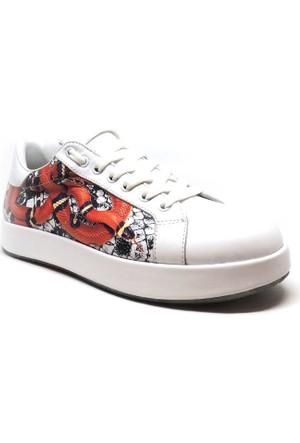 Shop and Shoes Bayan Ayakkabı 177-2667