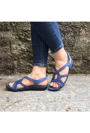 Shop and Shoes Bayan Sandalet 121-206