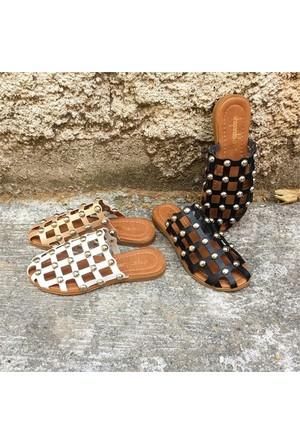 Shop and Shoes Bayan Terlik 031-1105