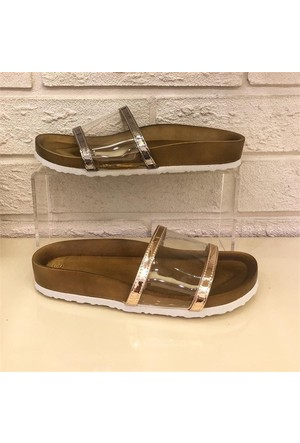 Shop and Shoes Bayan Terlik 155-0200