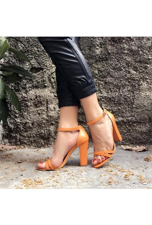 Shop and Shoes Bayan Sandalet 173-021530