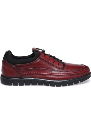 Marcomen Erkek Ayakkabı Bordo 1529104