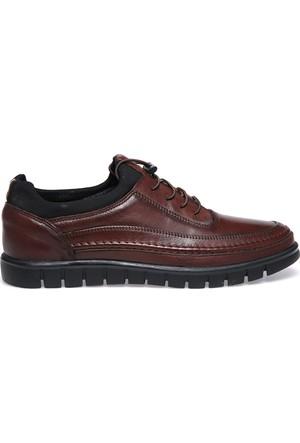 Marcomen Erkek Ayakkabı Kahverengi 1529104