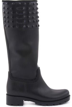 Rouge Kadın Çizme Siyah 172RGK719 001
