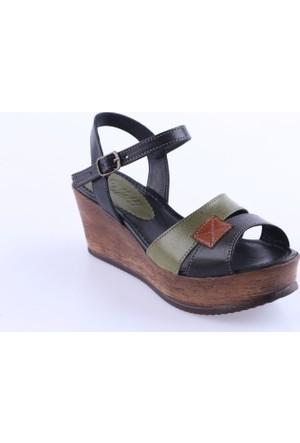 Beletti 1384 Kadın Sandalet