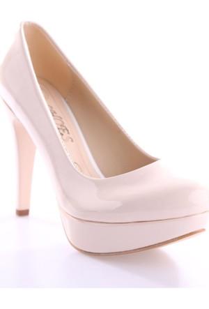 By Htr 107 Kadın Platform Ayakkabı