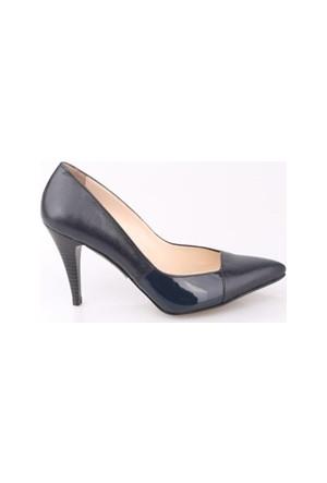 Dgn 750 Topuklu Kadın Ayakkabı