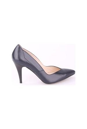 Dgn 779 Topuklu Kadın Ayakkabı