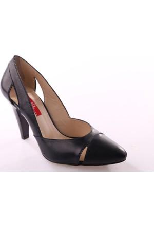 Dgn 245 Kadın Topuklu Ayakkabı