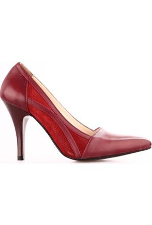 Dgn 166 Topuklu Kadın Ayakkabı