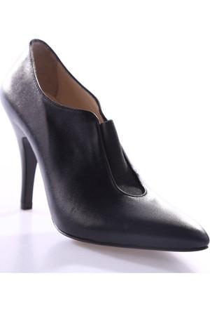 Dgn 346 Kadın Topuklu Ayakkabı