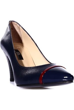 Dgn 154 Topuklu Kadın Ayakkabı