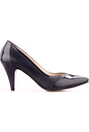 Dgn 883 Kadın Topuklu Ayakkabı