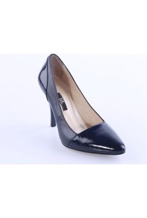 Dgn 01 Kadın Topuklu Ayakkabı