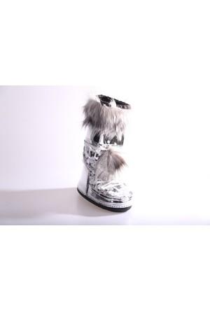 Dgn 06 Kadın Tüylü Çizme