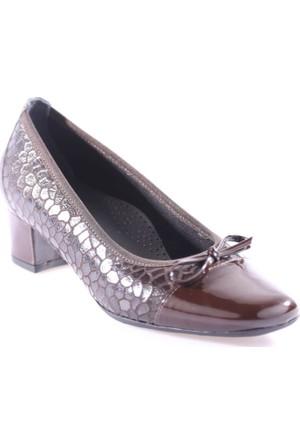 Ebru 6K5602 Kadın Ayakkabı