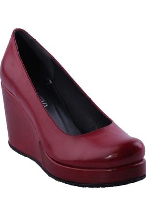 Elegan 6Y5156 Kadın Topuklu Ayakkabı