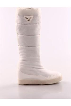 Guja 17K1031-2 Kadın Gizli Topuk Paraşüt Kumaş Çizme