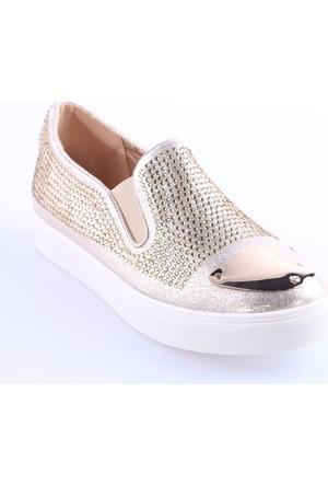 Guja H1092-2 Kadın Babet Ayakkabı