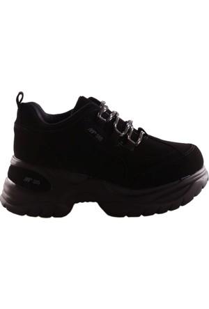 M.P 172-305Kzn Kadın Yüksek Taban Ayakkabı