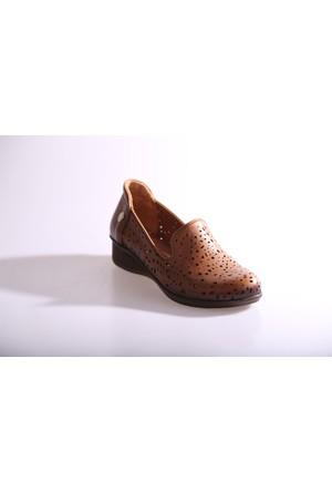Mammamia 605B Kadın Günlük Ayakkabı