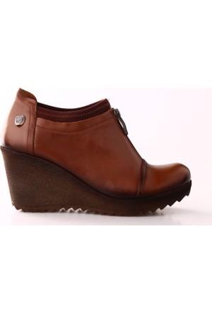 Mammamia D17Ka-570 Kadın Günlük Ayakkabı