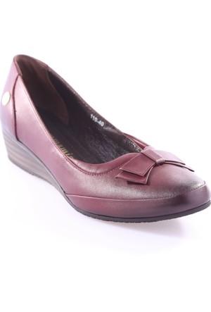 Mammamia 110 Kadın Ayakkabı