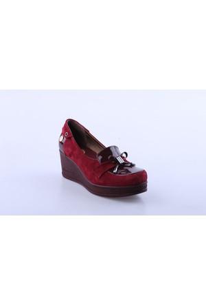 Mammamia 275 Kadın Ayakkabı