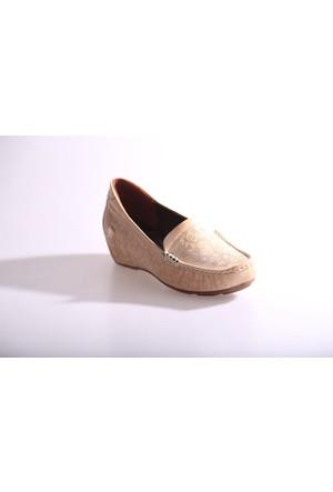 Mammamia 460B Kadın Günlük Ayakkabı