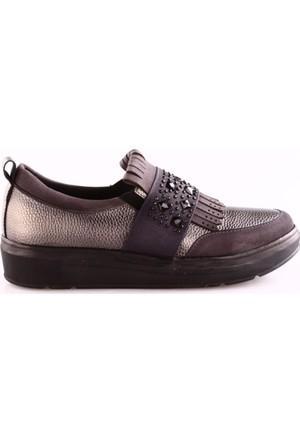 Ony 6128 Kadın Sneakers Ayakkabı