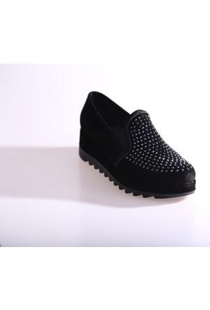Park Moda K595 Kadın Taşlı Günlük Ayakkabı