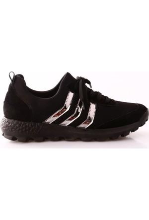 Park Moda K4003 Kadın Stretch 3 Bant Spor Ayakkabı