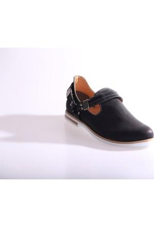 Park Moda K155 Kadın Babet Ayakkabı