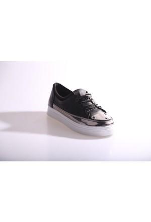 Park Moda K515 Kadın Lastik Bağcıklı Spor Ayakkabı