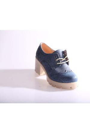 Park Moda K102 Kadın Günlük Ayakkabı