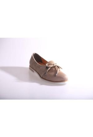 Park Moda K118 Kadın Babet Ayakkabı