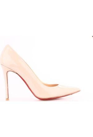 Poletto 2536-05 Kadın Stiletto Ayakkabı