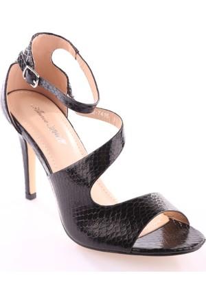 Viva 6Y7416 Annıe Hall Kadın Günlük Ayakkabı