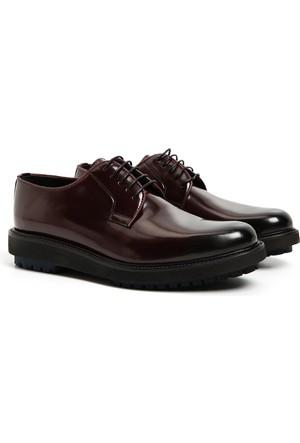 Cacharel Erkek Ayakkabı Kırmızı