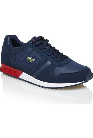 Lacoste Vauban Ayakkabı 728Spm0032.Db4