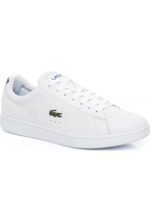 Lacoste Carnaby Evo S216 2 Spm Ayakkabı 731Spm2239.Akg
