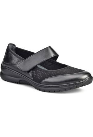 Cabani Çırt Bandlı Kadın Ayakkabı