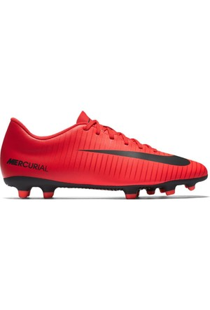 Nike 831969-616 Mercurial Vortex Futbol Krampon