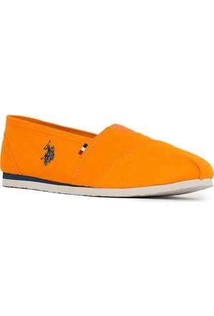 U.S. Polo Assn. Erkek Y7Huff Ayakkabı