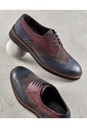 Elle Alberico Erkek Ayakkabı Lacivert