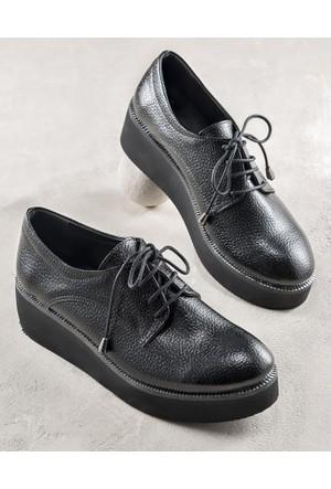 Elle Gianna Kadın Ayakkabı Siyah