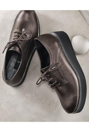 Elle Gianna Kadın Ayakkabı Bakır