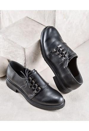Elle Gina Kadın Ayakkabı Siyah